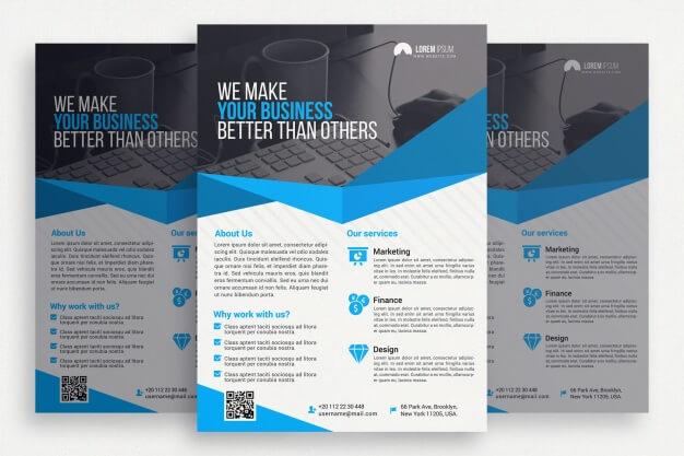 Advertising Design Services